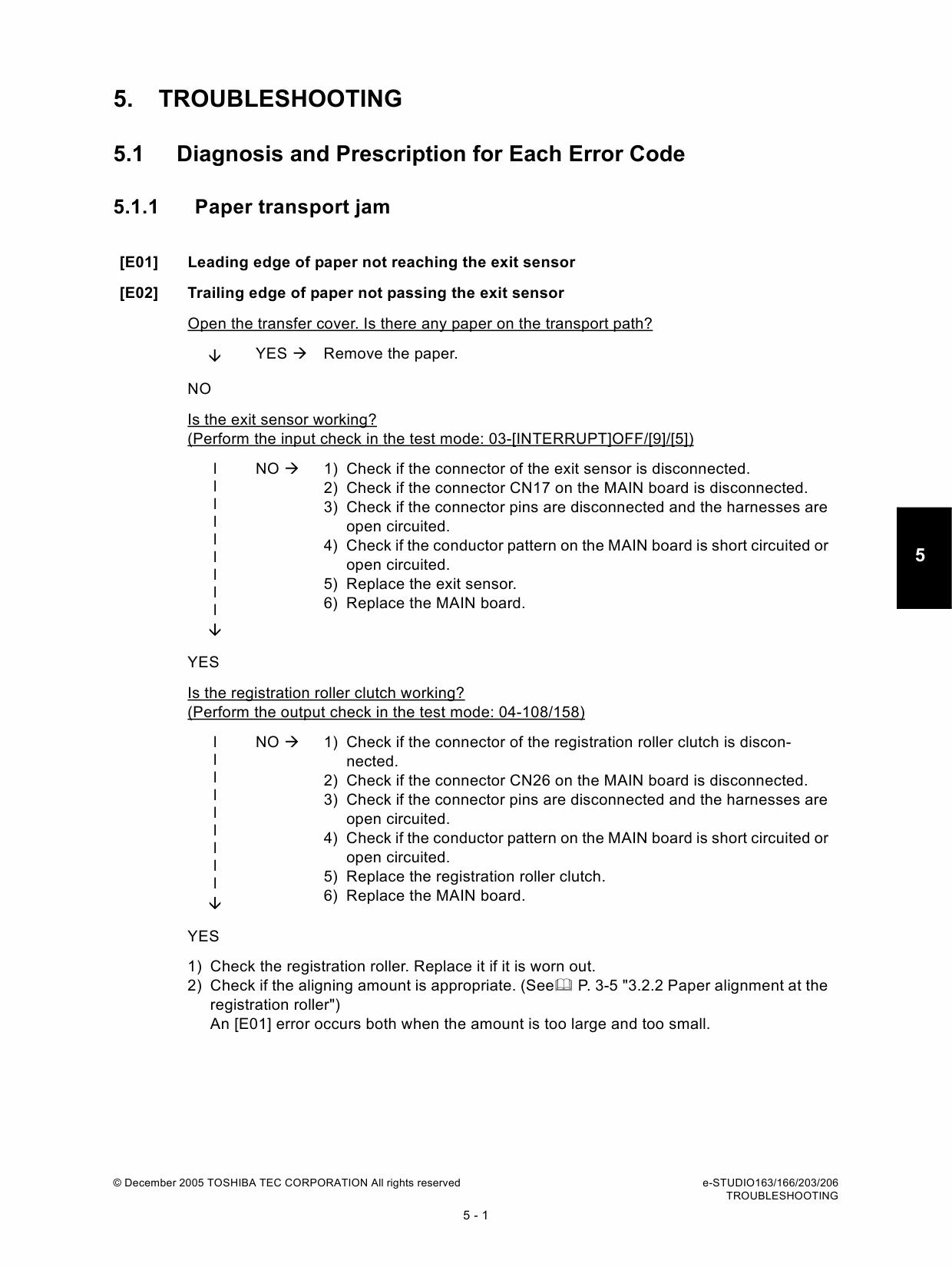 инструкция toshiba e-studio 163